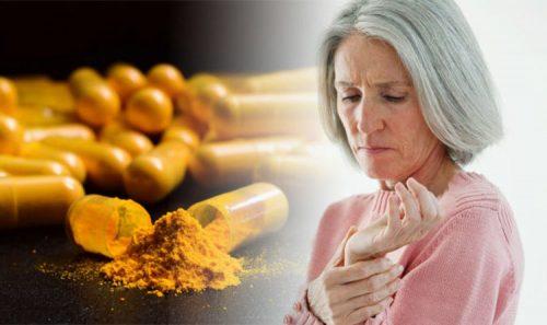 Tarp prieskonių – vaistas nuo osteoartrito