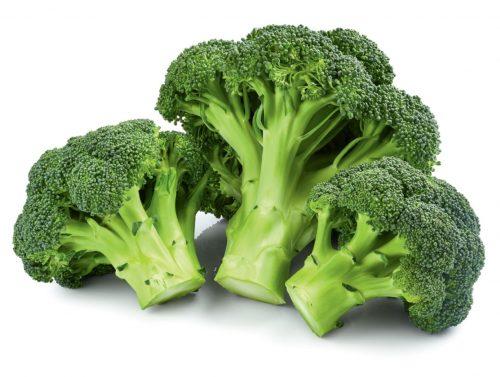 10 pagrindinių priežasčių, kodėl verta valgyti brokolių